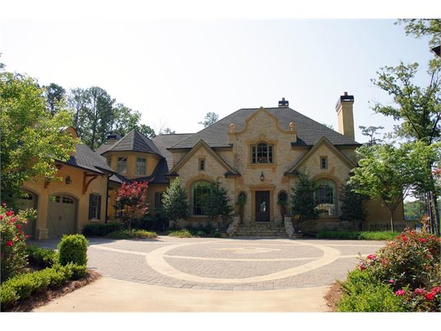 Inside 1031: Athens, GA, and Reynolds Plantation