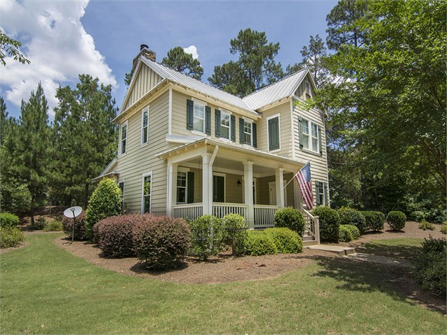 1040 Portside Court At Reynolds On Lake Oconee