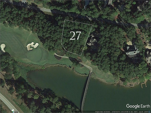 Image of 1211 Lake Club Drive