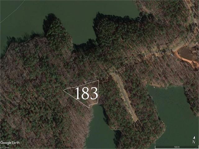 Image of Horseshoe Bend VIIA, Lot 183
