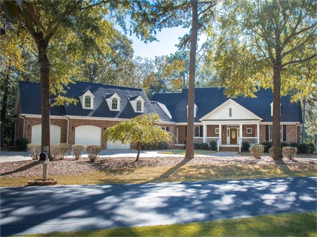 Image of 110 Bulloch Hall Drive, N.E.