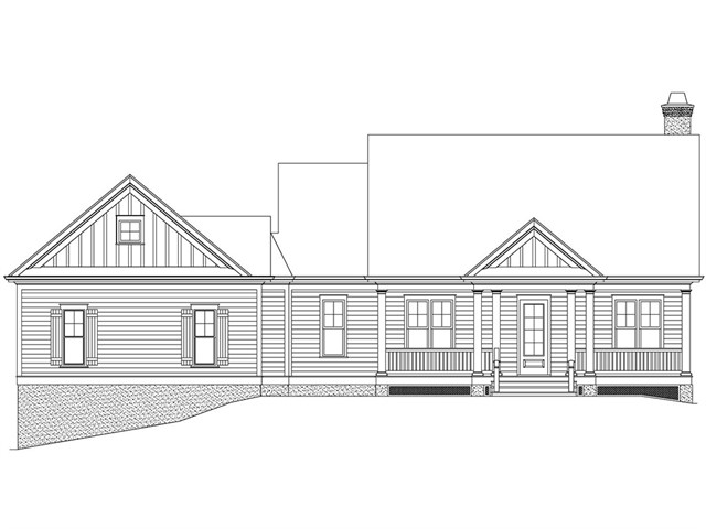 Image of 1140 Long Cove Drive