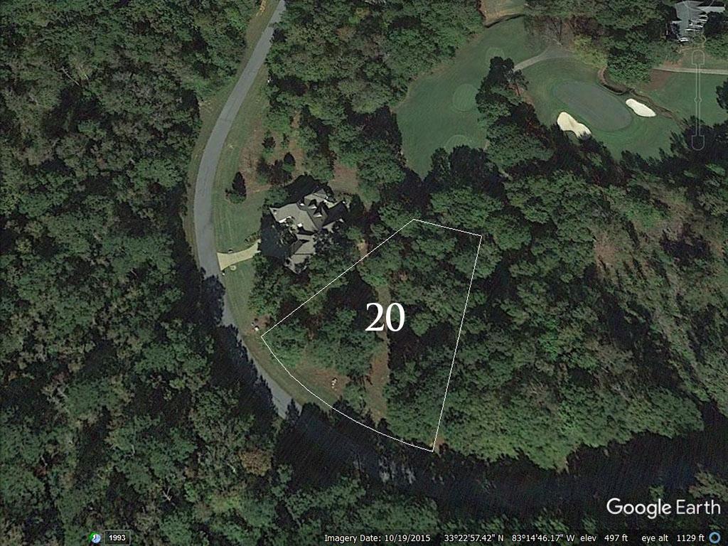 161 Broadlands Drive At Reynolds Lake Oconee